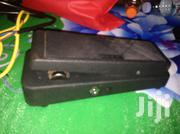Wah Guitar Pedal Effect | Audio & Music Equipment for sale in Central Region, Kampala
