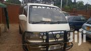 Toyota HiAce 1998 Gray | Cars for sale in Central Region, Kampala
