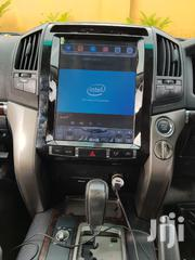 Land Cruiser Tesla Car Radio | Vehicle Parts & Accessories for sale in Central Region, Kampala