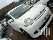 Toyota Sienta 2000 White | Cars for sale in Central Region, Kampala