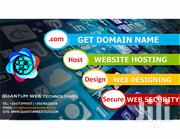 Quantum Web Solutions | Computer & IT Services for sale in Central Region, Kampala