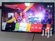 LG 43 Inches Webos Smart Tv | TV & DVD Equipment for sale in Central Region, Kampala