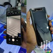 Samsung Galaxy A80 128 GB Black | Mobile Phones for sale in Central Region, Kampala