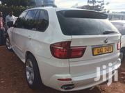 BMW X5 2008 3.0i White | Cars for sale in Central Region, Kampala