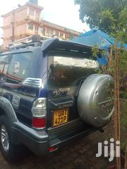 Toyota Land Cruiser Prado 1997 Blue | Cars for sale in Central Region, Kampala