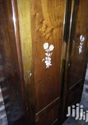 Heavy Strong Mahogan Wood Wardrop | Furniture for sale in Central Region, Kampala