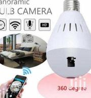 Bulb Cctv Camera | Security & Surveillance for sale in Central Region, Kampala