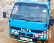 Isuzu ELF Truck 1994 Blue | Trucks & Trailers for sale in Central Region, Kampala