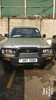 Toyota Hilux 1997 Gray | Cars for sale in Central Region, Kampala