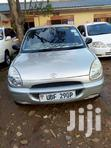 Toyota Duet 1999 Silver | Cars for sale in Kampala, Central Region, Uganda
