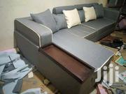 Sofa Sets in L Shape | Furniture for sale in Central Region, Kampala