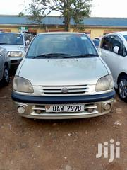 Toyota Raum 1998 Gold | Cars for sale in Central Region, Kampala