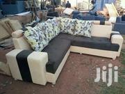 L Shape Eofas At Factory Prices | Furniture for sale in Central Region, Kampala