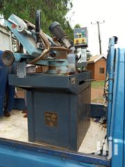 Metallic Band Saw Cutter | Electrical Equipments for sale in Central Region, Kampala