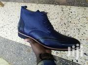 Blue Boots | Shoes for sale in Central Region, Kampala