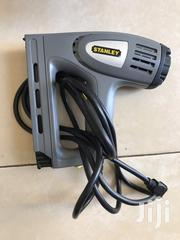 Stanley Electric Staple / Nail Gun | Electrical Tools for sale in Central Region, Kampala
