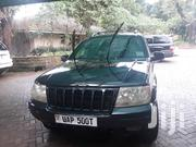 Jeep Cherokee 2001 Black | Cars for sale in Central Region, Kampala