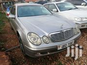 Mercedes-Benz E320 2004 Gray | Cars for sale in Central Region, Kampala