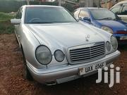 Mercedes-Benz E200 2000 Gray | Cars for sale in Central Region, Kampala