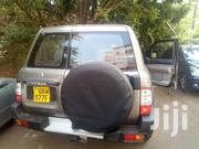 Nissan Patrol 2003 Gray | Cars for sale in Central Region, Wakiso