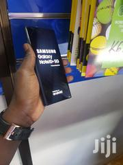 New Samsung Galaxy Note 10 Plus 5G 256 GB Black | Mobile Phones for sale in Central Region, Kampala