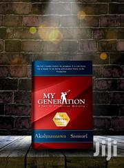 MY GENERATION-- A Call To Productive Ministry | Books & Games for sale in Central Region, Kampala