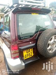 Mitsubishi Pajero 1995 Red | Cars for sale in Central Region, Kampala