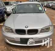 BMW 116i 2008 Silver | Cars for sale in Central Region, Kampala