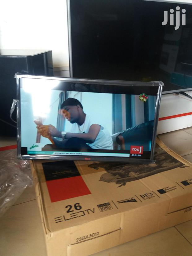 Archive: LG Flat Screen Digital Tv 32 Inches