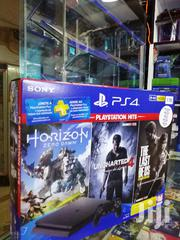 Brand New Ps4 Slim 4 Games | Video Game Consoles for sale in Central Region, Kampala