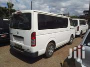New Toyota HiAce 2005 | Cars for sale in Central Region, Kampala