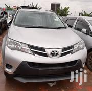 Toyota RAV4 2013 Silver | Cars for sale in Central Region, Kampala