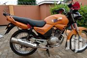 Yamaha 2012 Red   Motorcycles & Scooters for sale in Nothern Region, Gulu
