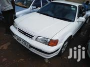 Toyota Corsa 1999 White | Cars for sale in Central Region, Kampala