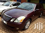 Toyota Mark II 2004 | Cars for sale in Central Region, Kampala