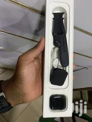 Apple Watch Series 4 40mm Black In Brand New Condition | Smart Watches & Trackers for sale in Central Region, Kampala