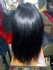 Short Piece in Colour One and Ahuman Straight Wig | Hair Beauty for sale in Central Region, Kampala