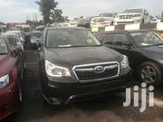 Subaru Forester 2013 Black | Cars for sale in Central Region, Kampala