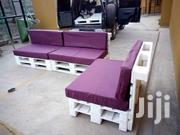 Pallet Sofas | Furniture for sale in Central Region, Kampala
