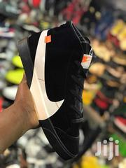 Classic Black White | Shoes for sale in Central Region, Kampala