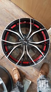 VW Golf 16 Rims Size | Vehicle Parts & Accessories for sale in Central Region, Kampala