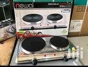Newal Double Electric Hot Plate | Kitchen Appliances for sale in Central Region, Kampala