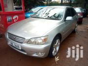 Toyota Altezza 2000 Silver | Cars for sale in Central Region, Kampala