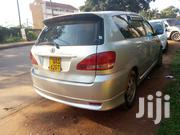 Toyota Ipsum 2002 240i Limited 4WD Silver | Cars for sale in Central Region, Kampala