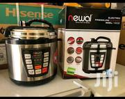 Newal Electric Pressure Cooker | Kitchen Appliances for sale in Central Region, Kampala