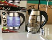 Glass Electric Kettle | Kitchen Appliances for sale in Central Region, Kampala