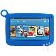 Win-Touch K72 Kid Tablet 7 Inch 8GB With Wifi - Blue | Toys for sale in Central Region, Kampala