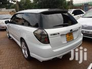 Subaru Legacy 2004 Tourer Automatic White | Cars for sale in Central Region, Kampala