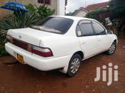Toyota Corolla 1997 Automatic White | Cars for sale in Central Region, Kampala