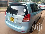 New Toyota Spacio 2006 Blue | Cars for sale in Central Region, Kampala